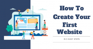 how-to-create-your-first-website